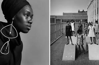'Black Is Beautiful: The Photography of Kwame Brathwaite'
