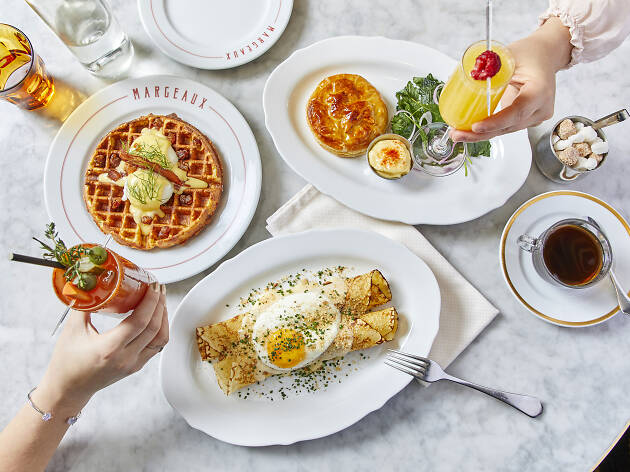 Where to find Easter brunch in Chicago