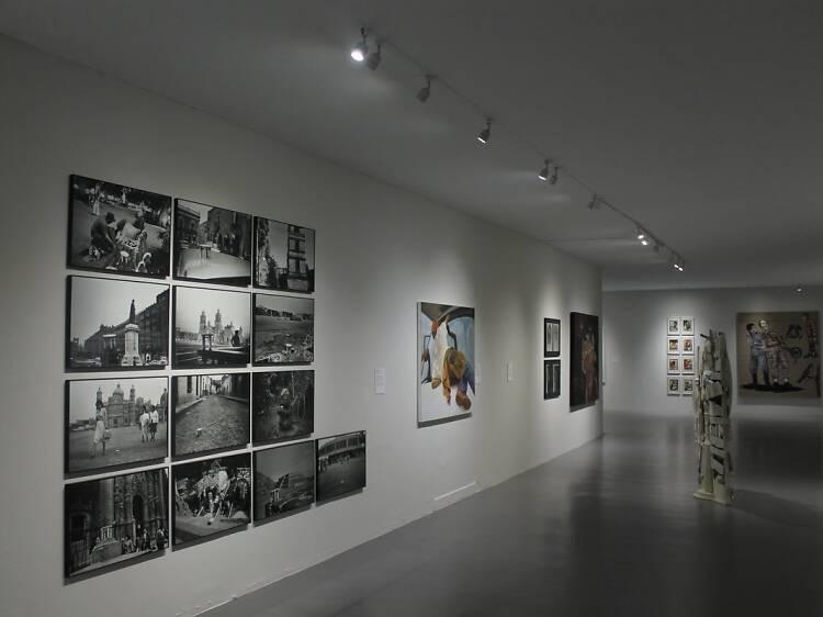 Viernes 24: Museo de Arte Carrillo Gil