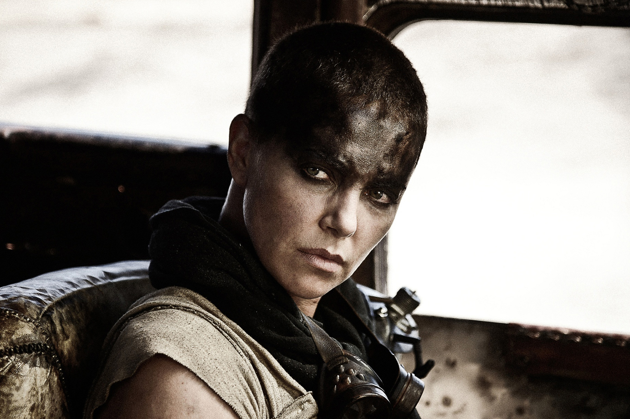 Mad Max Fury Road, 101 best action movies