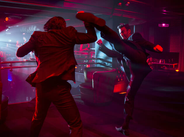 John Wick, 101 best action movies