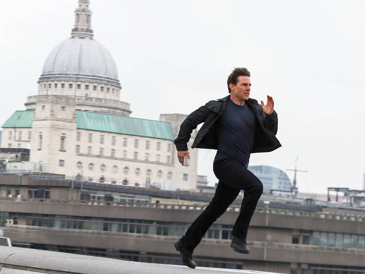 Mission: Impossible—Fallout (2018)