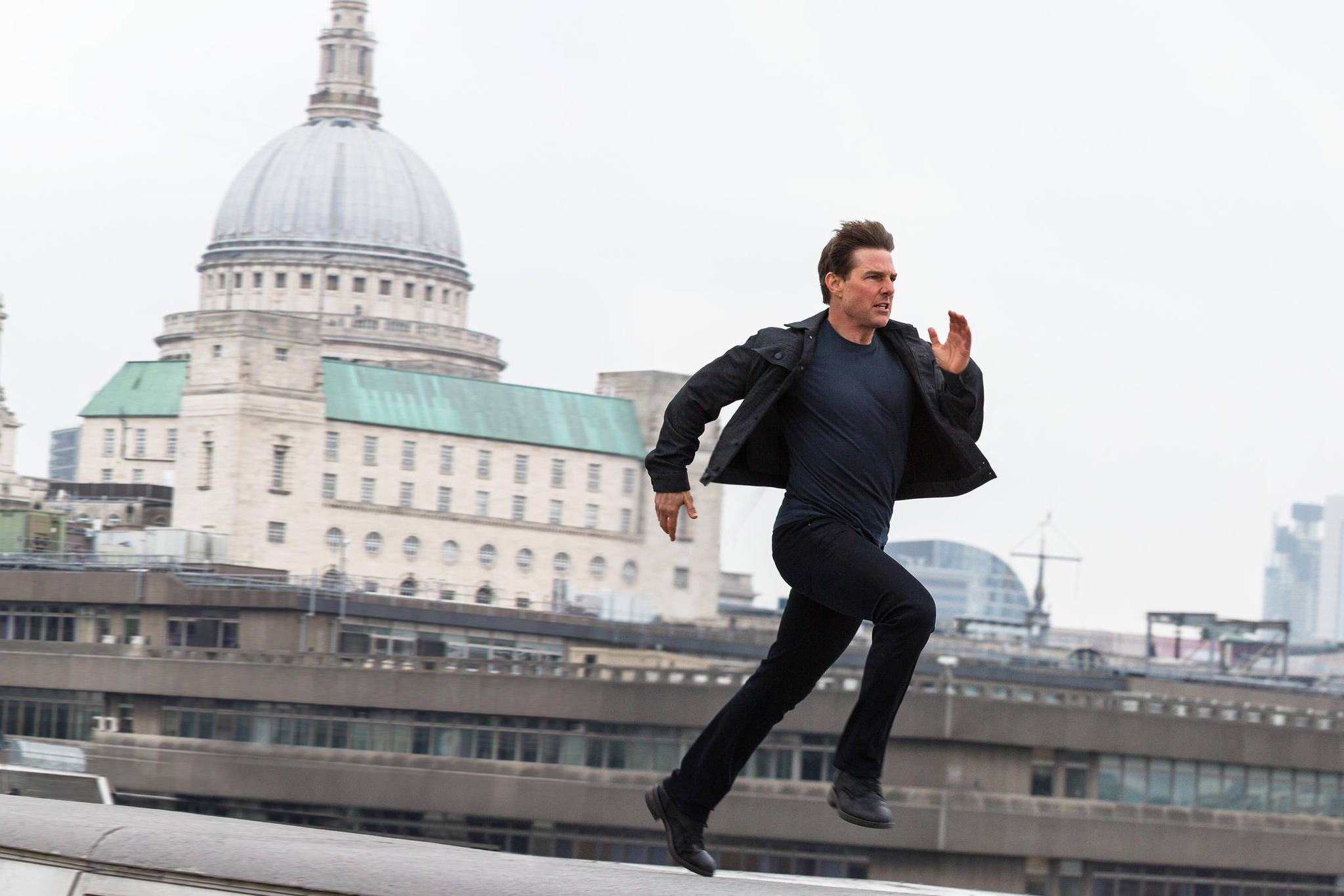 Mission Impossible—Fallout, 101 best action movies