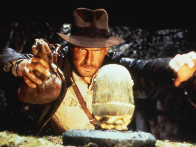 101 Best Action Movies of All Time to Get Your Blood Running