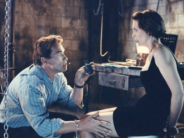 True Lies, 101 best action movies