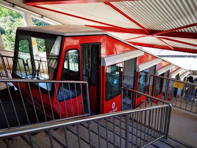 Funicular de Artxanda
