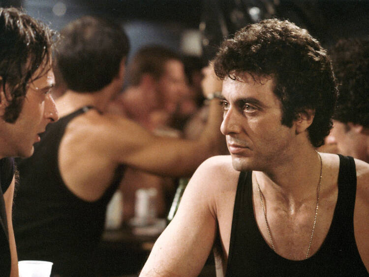 Cruising (1980)