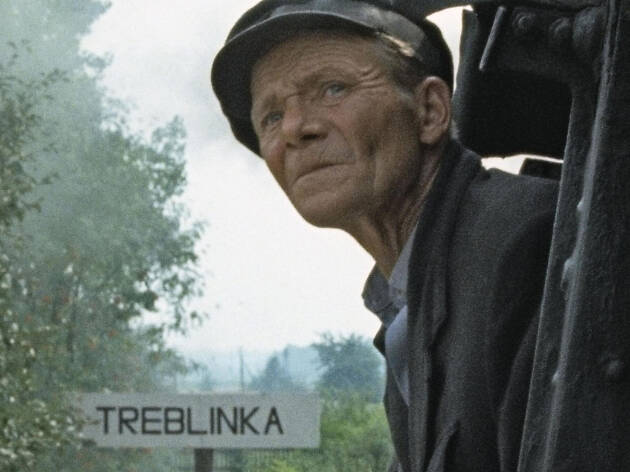 Shoah, 51 best documentaries