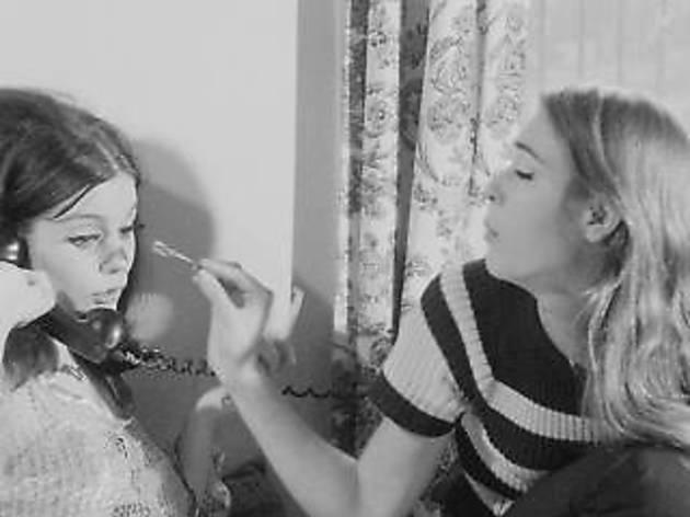 New York movies: Chelsea Girls (1966)