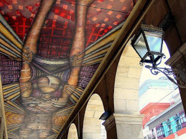 Arcos Ribera