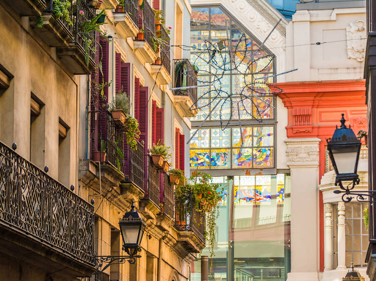 21 secretos de Bilbao que querrás descubrir