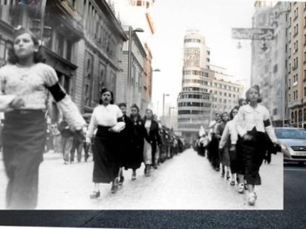Madrid, ¡qué bien resistes!
