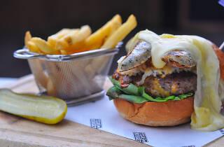 Texas Burger _melted_cheese_burger