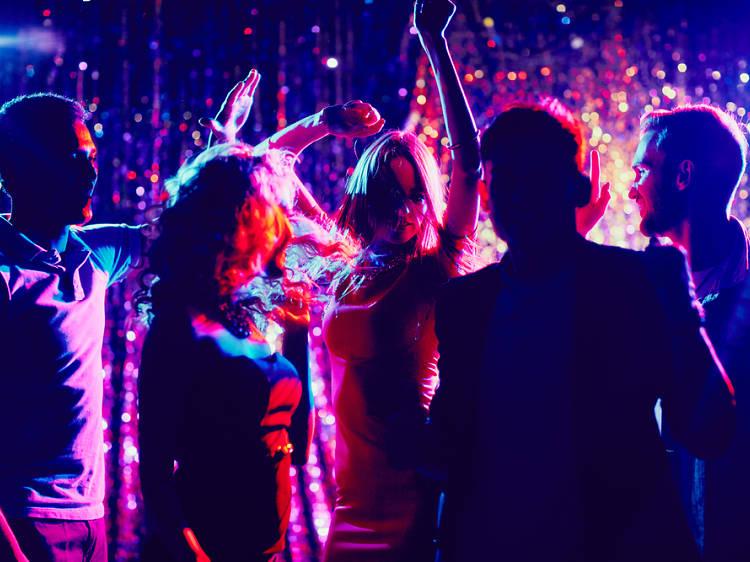 Desde hoy ya se puede bailar en las discotecas madrileñas
