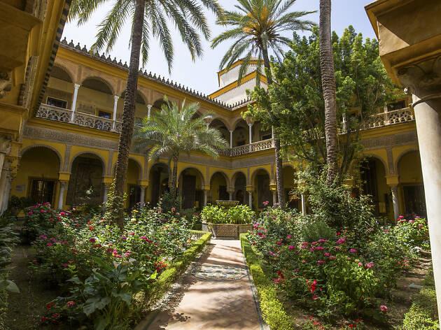 21 Secretos De Sevilla Que Tenéis Que Conocer