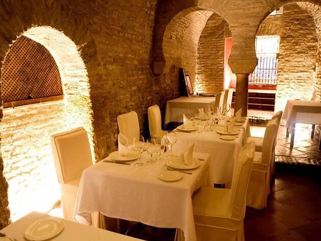 Restaurante San Marco