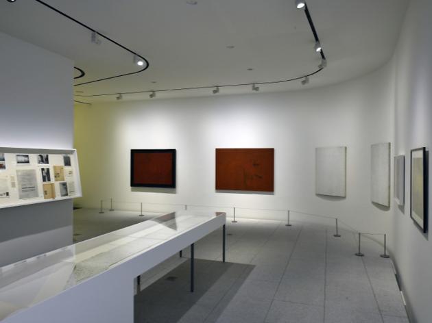2F Gallery Installation View
