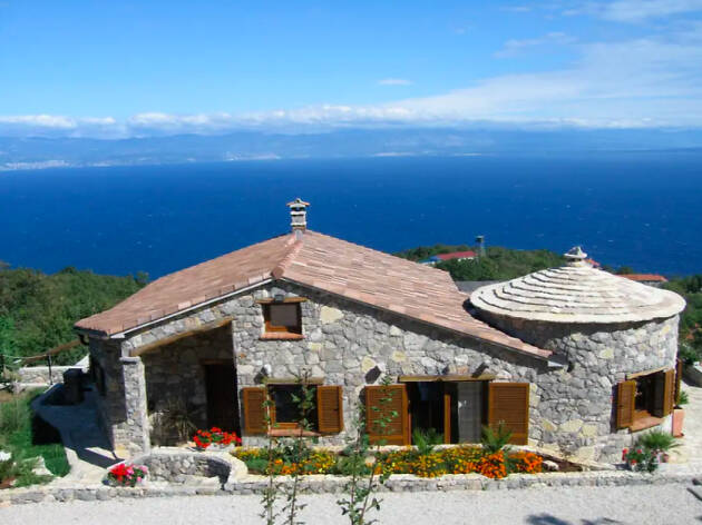 Airbnb Croatia, Kvarner Bay