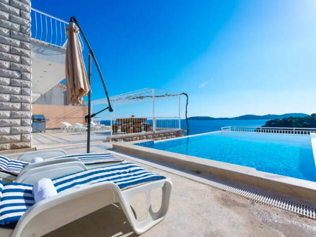 Airbnb Croatia, Dubrovnik