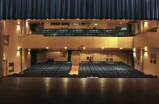 Teatro José Monleón