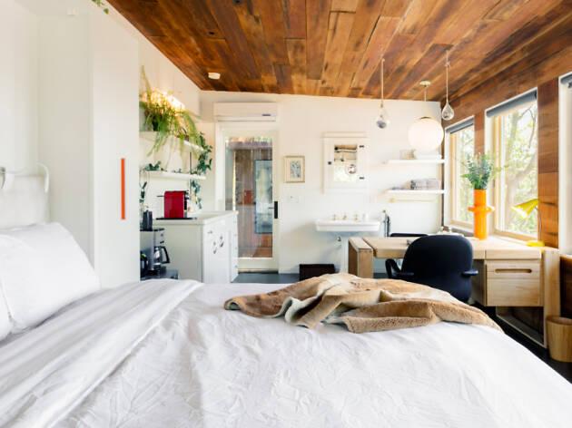 Airbnb LA, Hollywood Hills