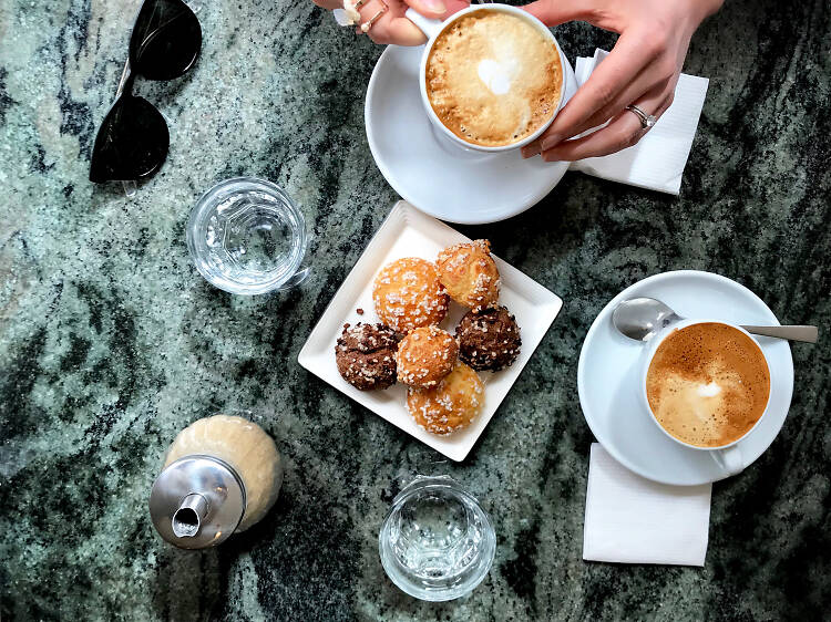 Five Geneva sweet spots