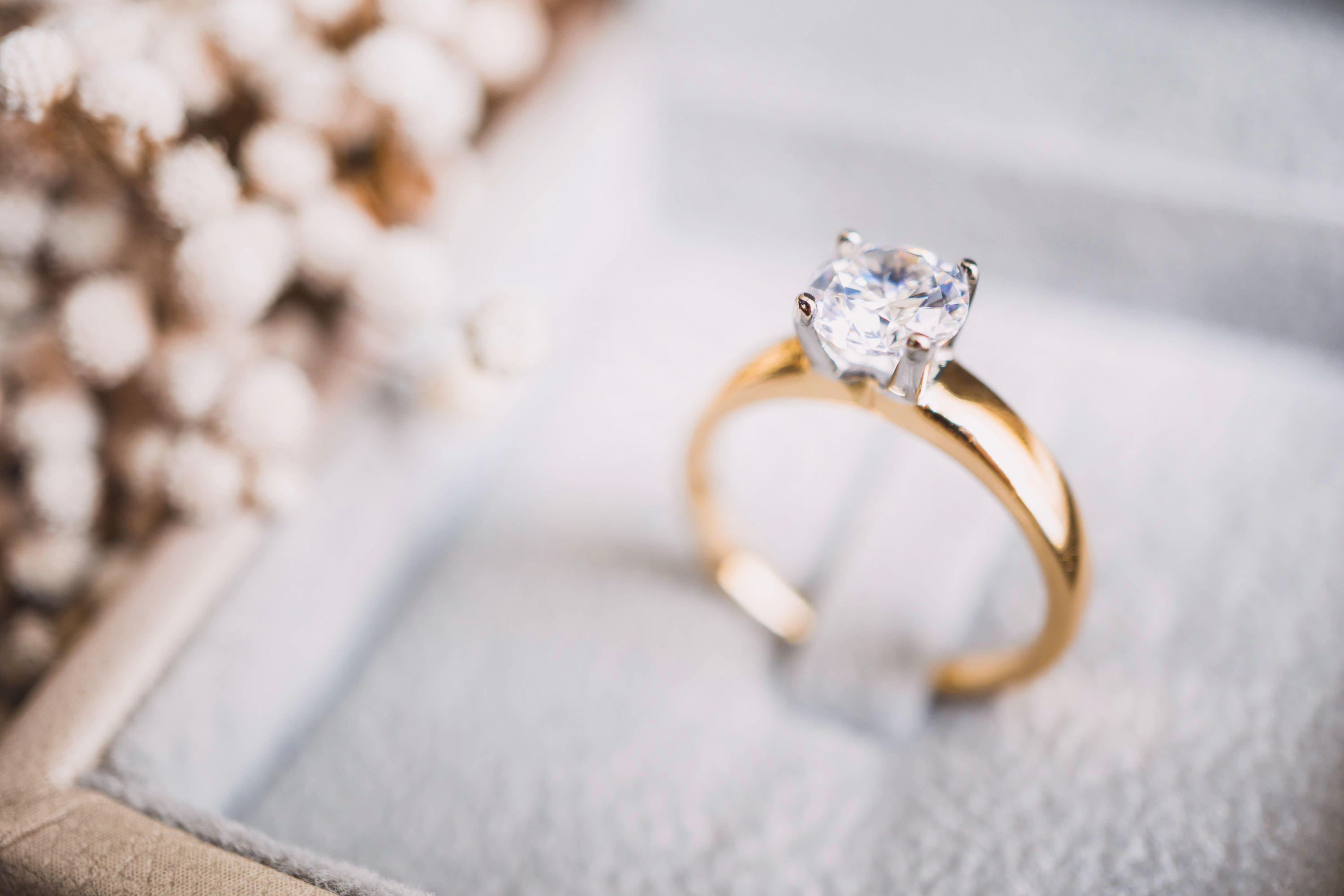 7 best places to buy engagement rings in Hong Kong