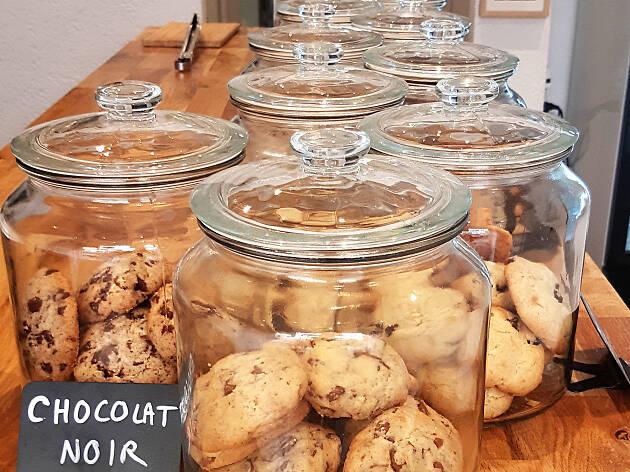 Michael's Cookies