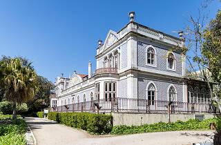 palacio beau sejour