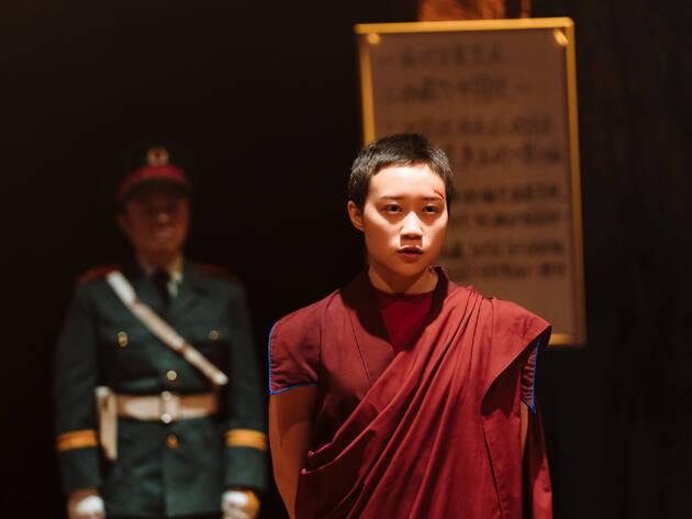 <p>Paul Chan, Millicent Wong</p>