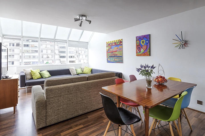 Airbnb London Brunswick Centre