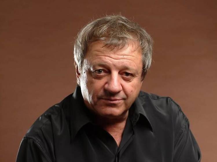 Igor Kuljerić