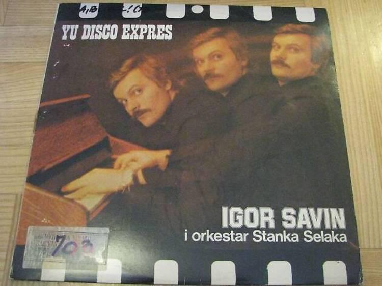 Igor Savin