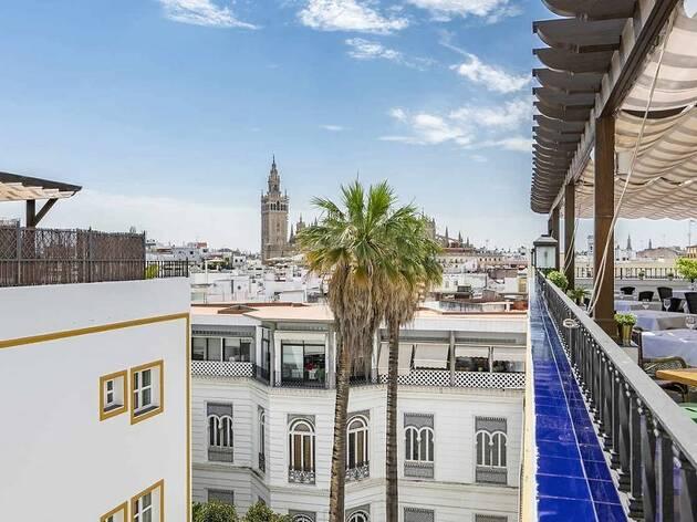 El Mirador de Sevilla