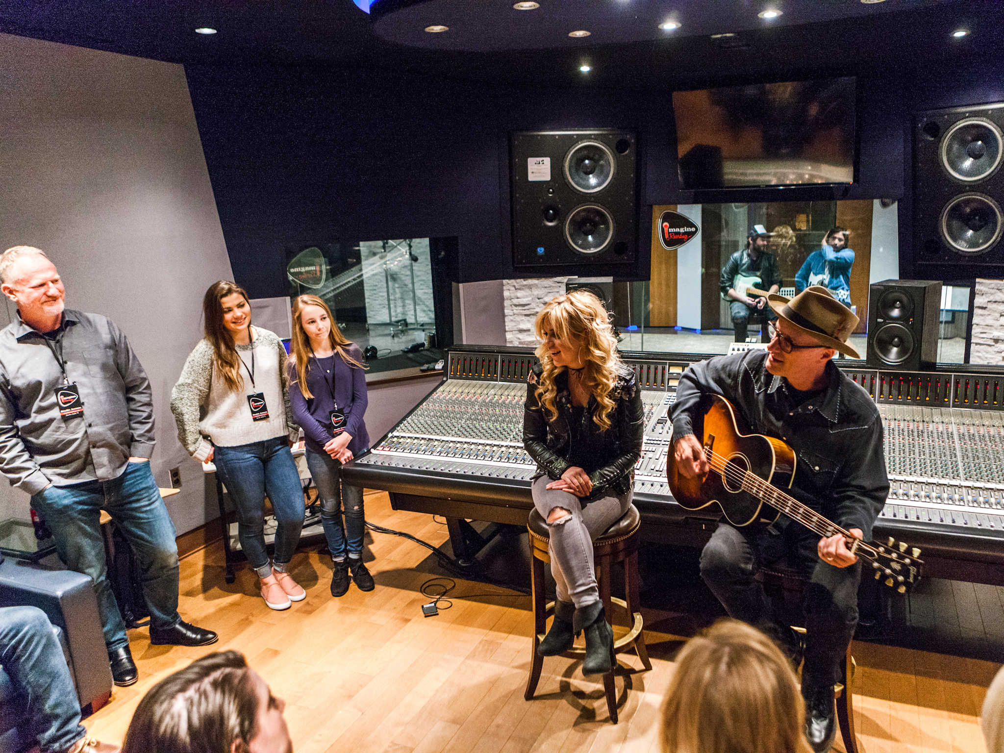 Nashville Imagine Recordings