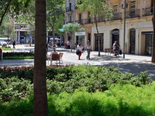 Superilla Sant Antoni
