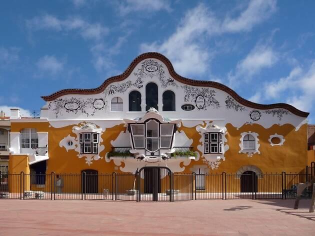 Baix Llobregat