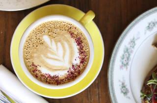 Finom Coffee