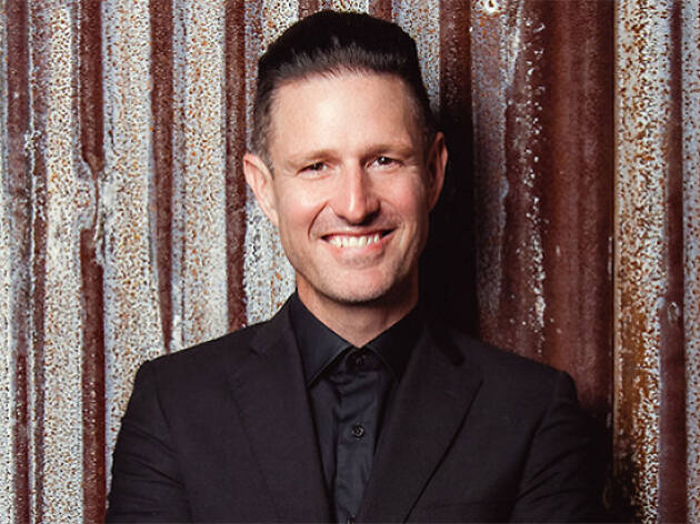 Wil Anderson: Wil-Informed review