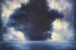 Charlotte Elizabeth Solo Exhibition - The World Above