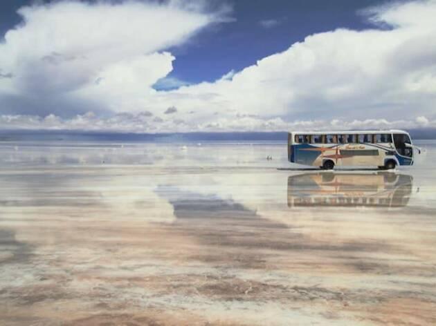 旅する鈴木展