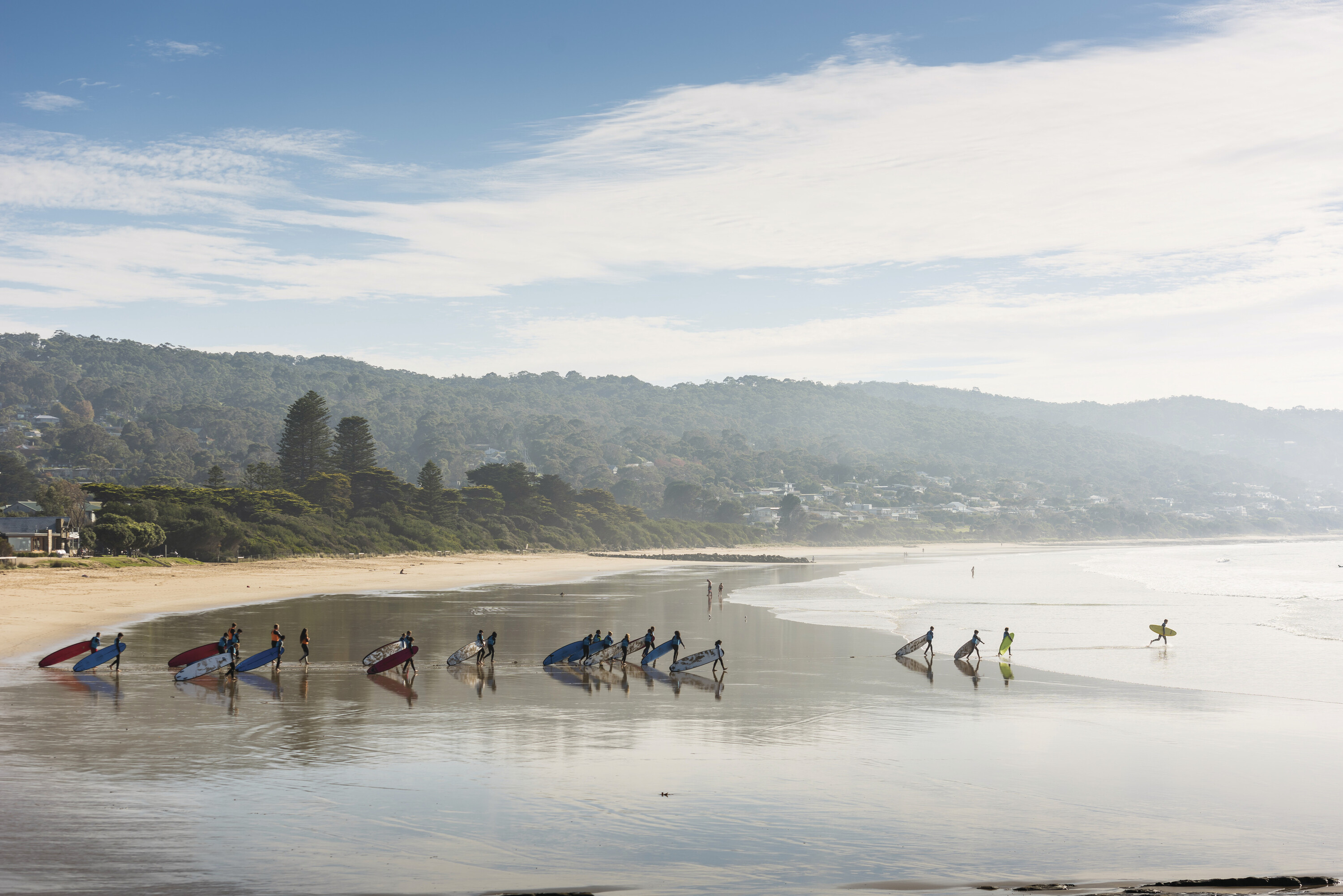 Lorne, Great Ocean Road