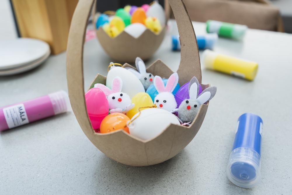 Easter at Summerlong