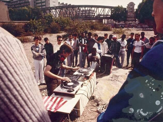 Disquaire Day: Dee Nasty / DJ Netik / DJ Prosper