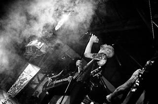 Monospace Fest#2 – Brutal Edition