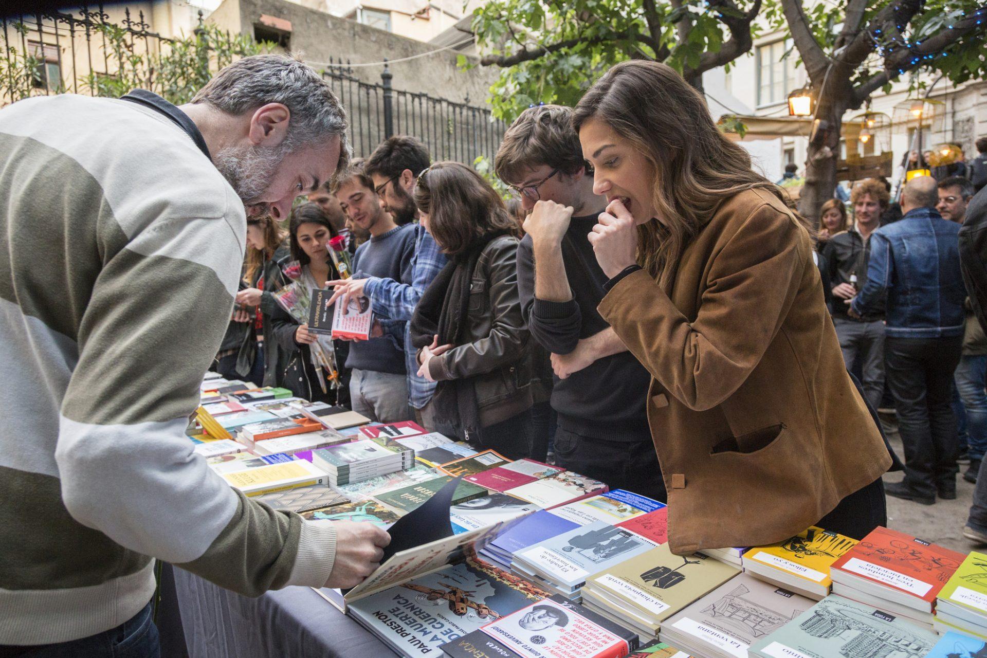 Sant Jordi 2019: las recomendaciones de los libreros