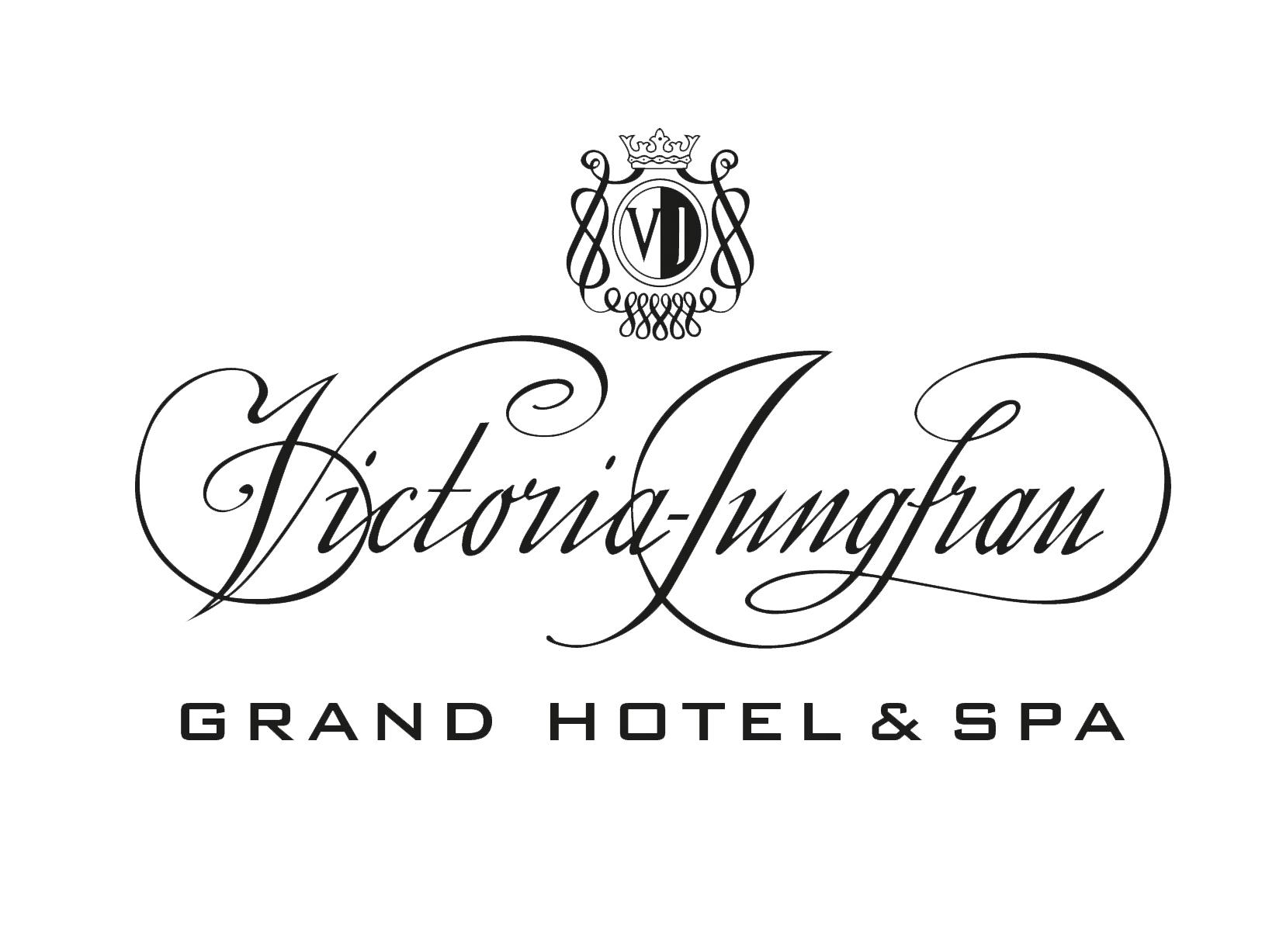 Victoria-Jungfrau Grand Hotel logo