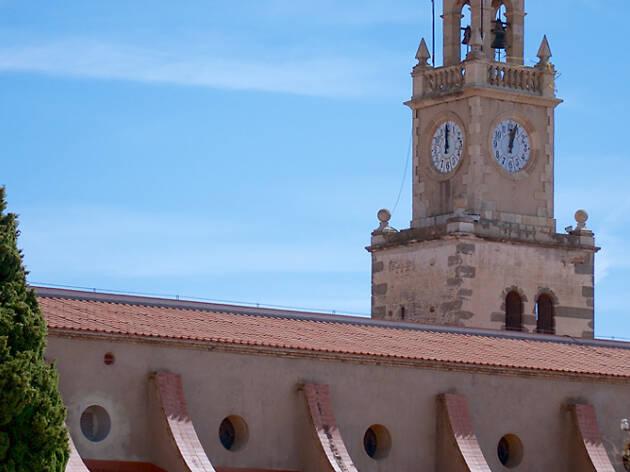 Església de Sant Pere El Masnou
