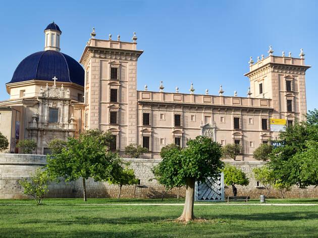 Museo Bellas Artes Valencia