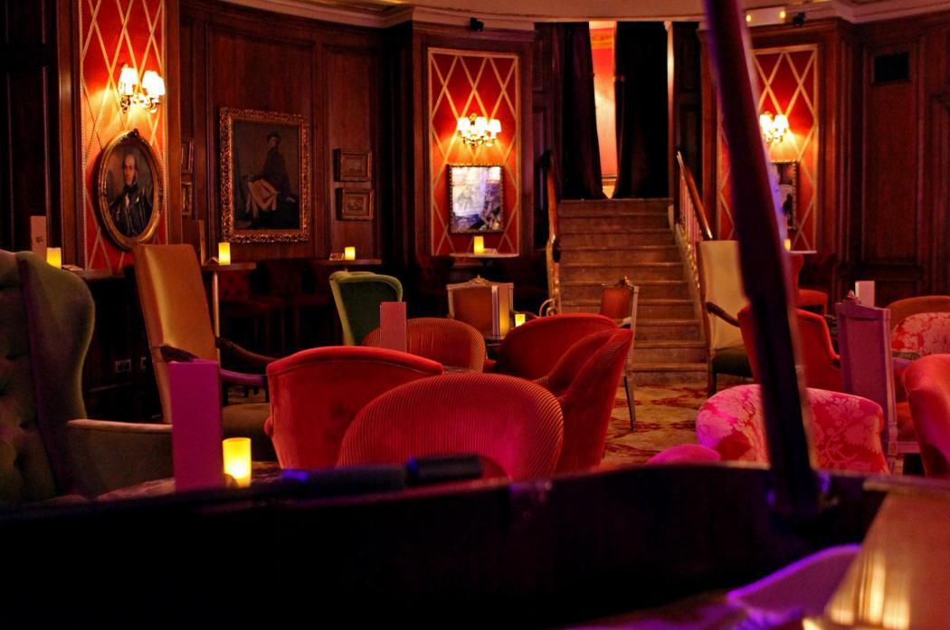 Bluesman Cocktail Bar